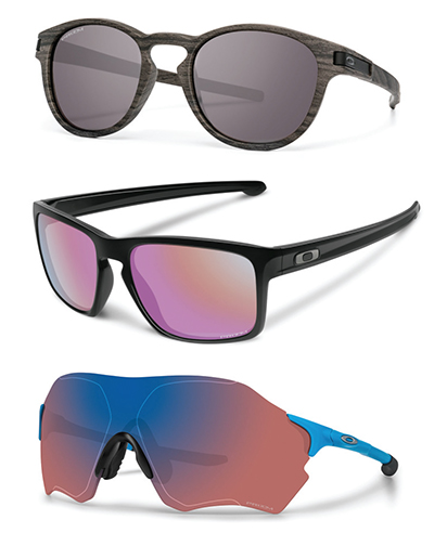 oakley prizm lenses golf 3mvv  Oakley Prizm lens technology is available in a wide variety of colors and  frame styles Pictured here, Oakley Prizm Daily, Oakley Prizm Golf and  Oakley