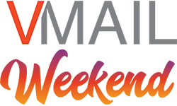 VMail Weekend